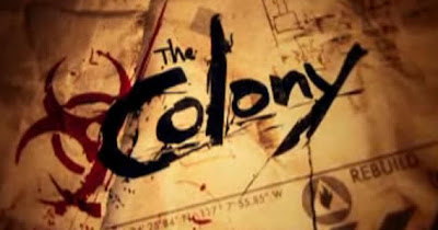 The Colony Season 1 Episode 9