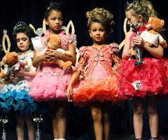 Toddlers & Tiaras Season 2 Episode 9