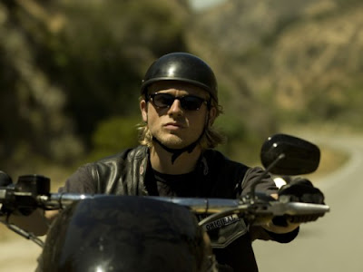 Sons of Anarchy Season 2 Episode 2