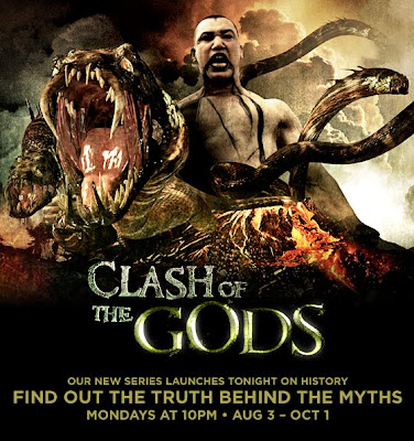 Clash of the Gods Season 1 Episode 6