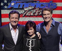 America's Got Talent Season 4 Episode 26