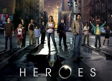 Heroes Season 4 Episode 1 s04e01