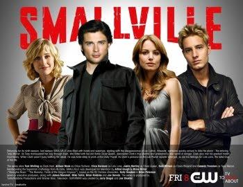 Smallville Season 9 Episode 1 Preview