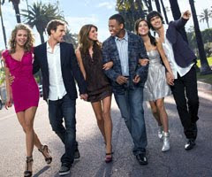 90210 Season 2 Episode 3 Sit Down, You're Rocking the Boat