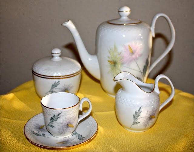 Piezas de servicio vintage Farberware
