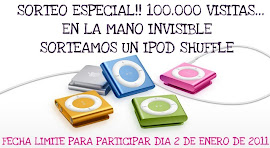 ¡SORTEO EN LA MANO INVISIBLE! - FINALIZADO