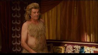 Hot ass naked boy
