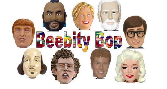 Beebity Bop.