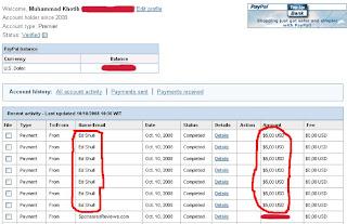 payment linknerve, bukti pembayaran linknerve