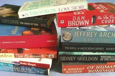 Books Forever...