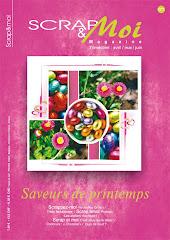 Scrap&Moi N°7 - Avril 2009