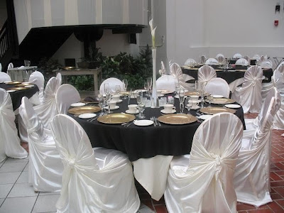 Spokane Wedding Locations on Will The Chair Covers Fit Our Specific Chairs