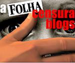 Clique na imagem e siga: Folha X Falha