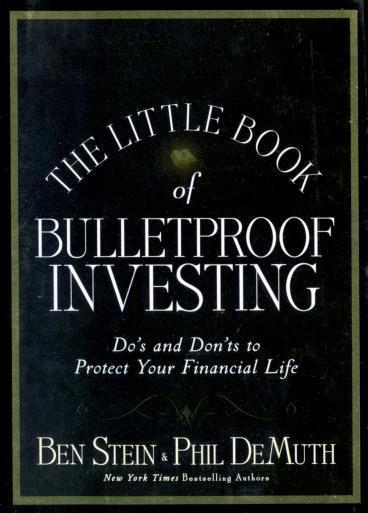 the little book of alternative investments stein ben demuth phil
