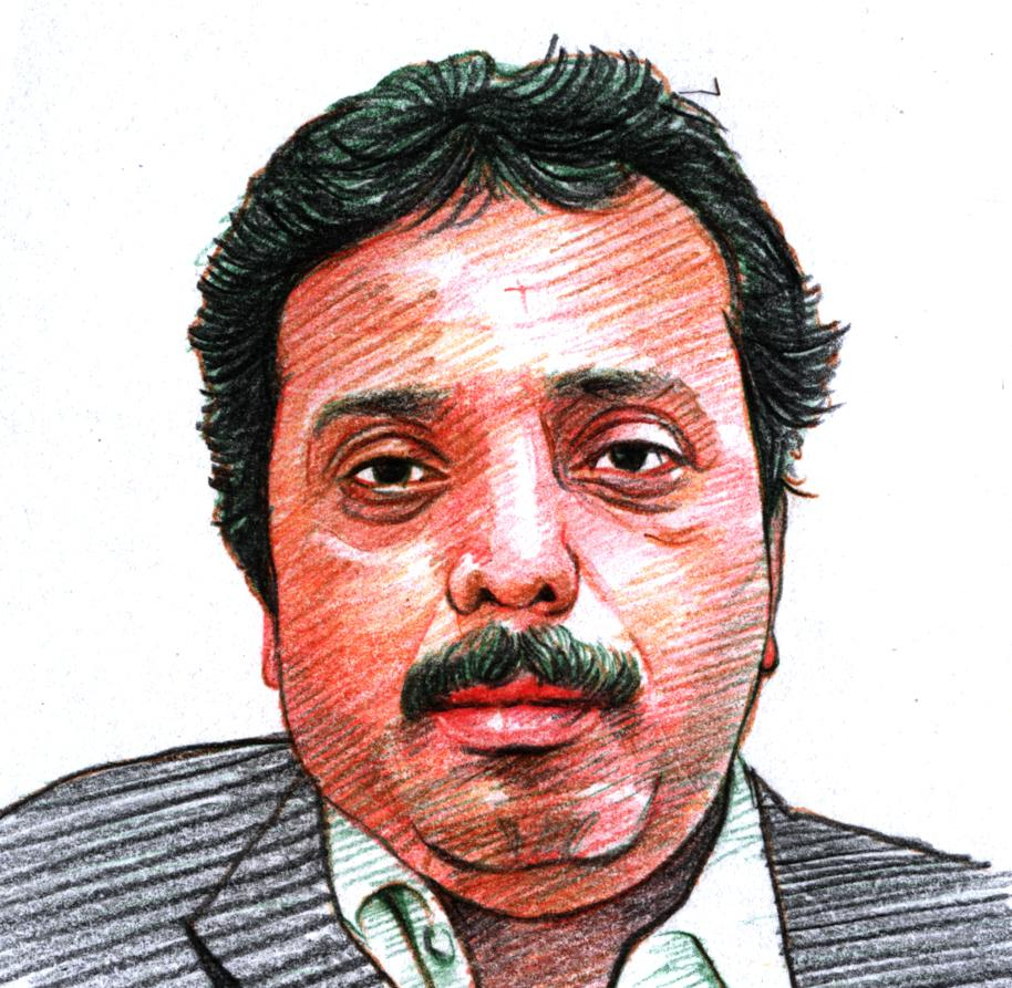 60 seconds chief girish krishnamurthy managing director   india