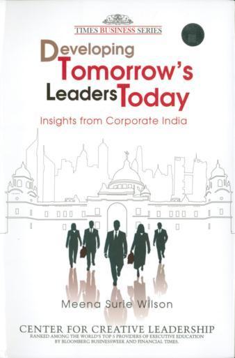 tomorrows leaders Leadership lackawanna's seven-month tomorrow's leaders today program  develops the leadership, interpersonal and managerial skills of high school  juniors.