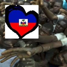 Håndarbeidsdamer for Haiti