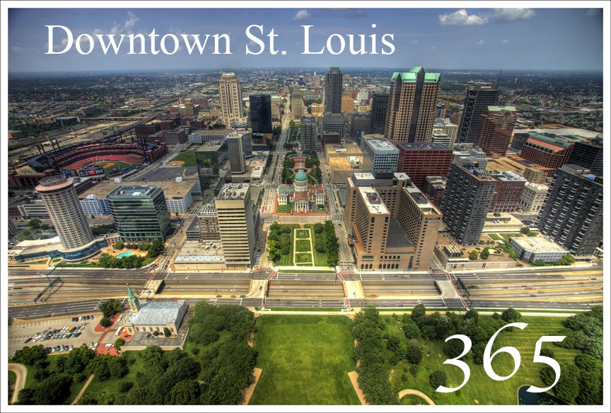Downtown St. Louis 365