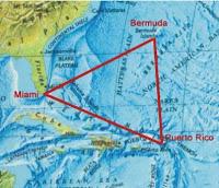 Menjelajah Segitiga Bermuda