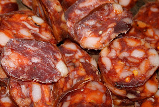 cacciatore salami rezept