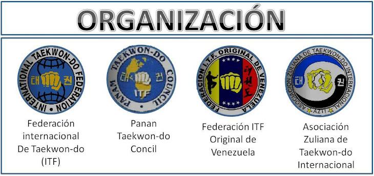 ESTRUCTURA NACIONAL-INTERNACIONAL