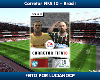 Patch Ultimate Fifa 2009 - PC. . . Sinopse: Esse patch muda completamente