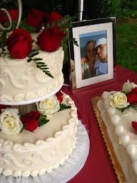 Favorite Wedding Cake Photo
