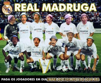 Imagens de Desporto Madruga