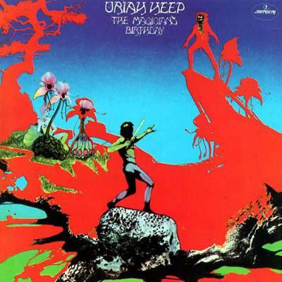 Spyder S Random Things Roger Dean Album Art