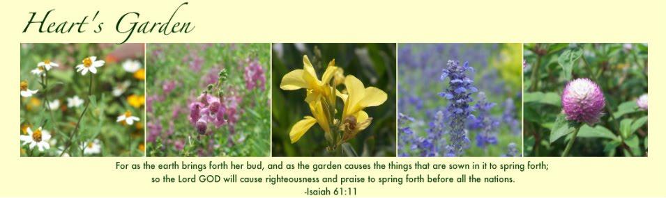 Heart's Garden