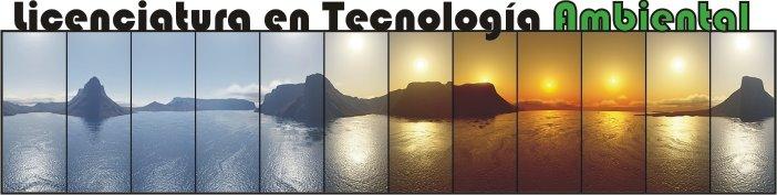 Licenciatura en Tecnología Ambiental