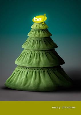 <br />Christmas card