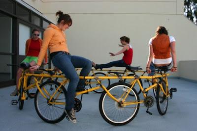 Funniest Bikes