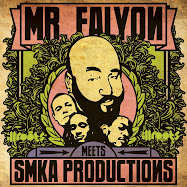 Mr. Falyon meets SMKA