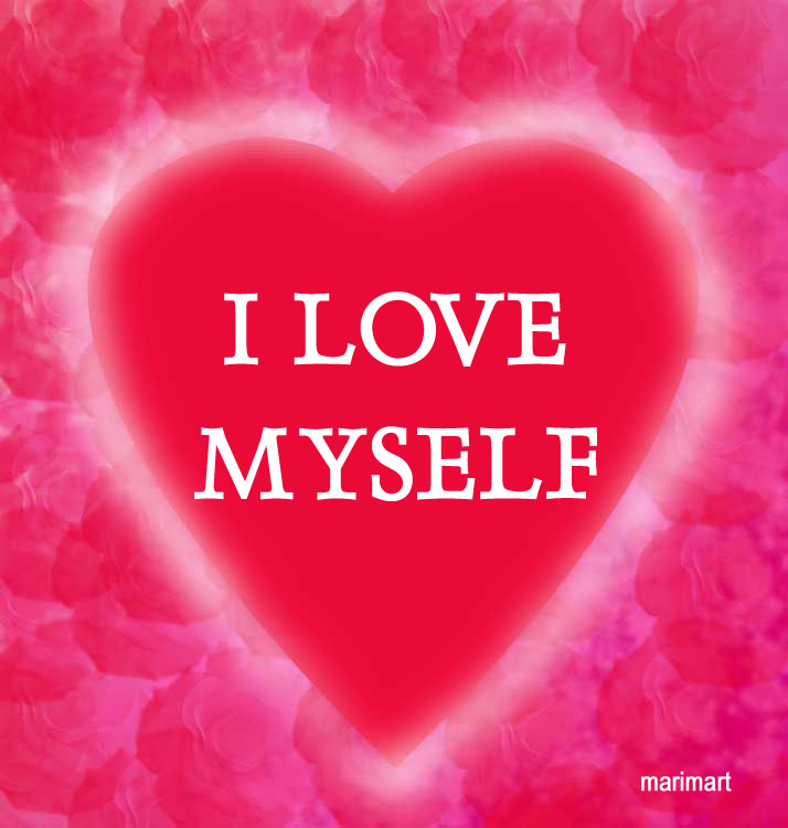 I Love Myself Quotes I Love Myself More Quo...