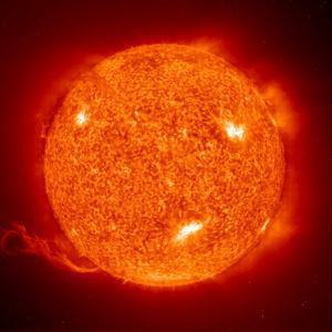 20億攝氏度 - 人工創造 20億攝氏度 高溫