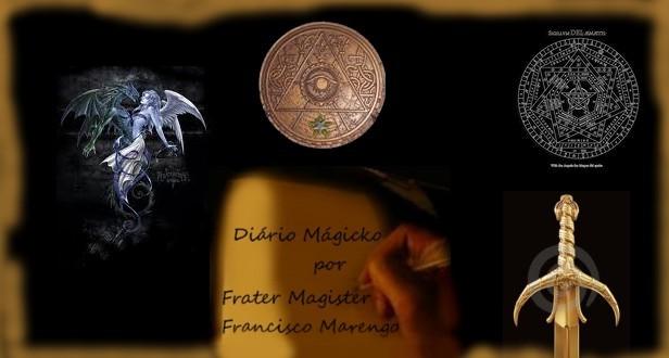 Diário Mágicko