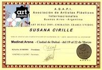 ART DUBAI - 2009 -