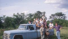 Relevamiento 1995