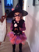 The Good Witch!