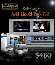 Avid Liquid 7.2.1 Build 4345