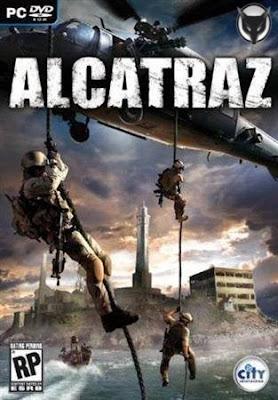 Baixar Alcatraz + Tradução BR | PC