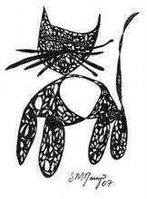 Gato Araña