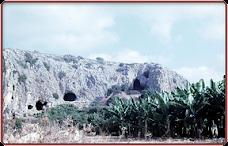 Misliya Caves Haifa Israel