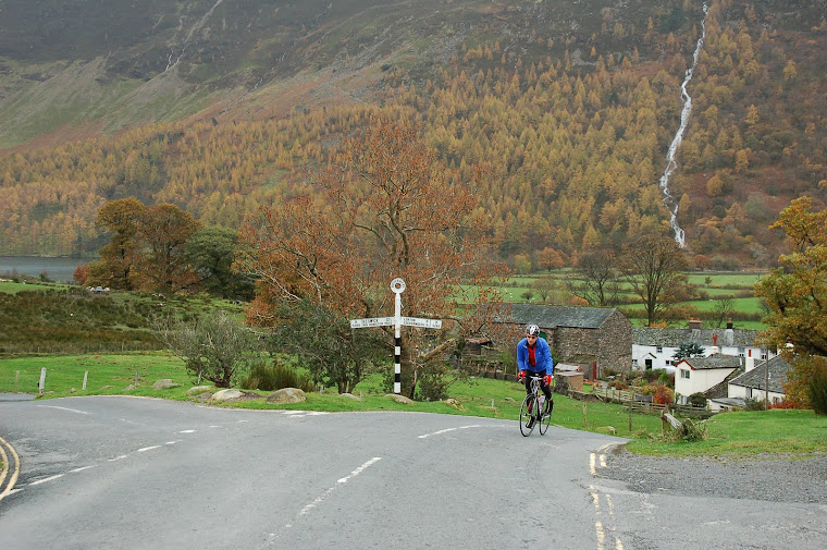 Training in the Lakes