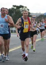 Sandown Relay