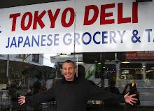 Tokyo Deli in Melbourne
