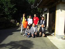 Ichinoseki Team