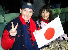 Australia v Japan
