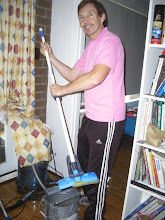 Mopping up